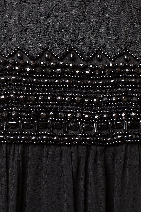 Beaded Charon Dress