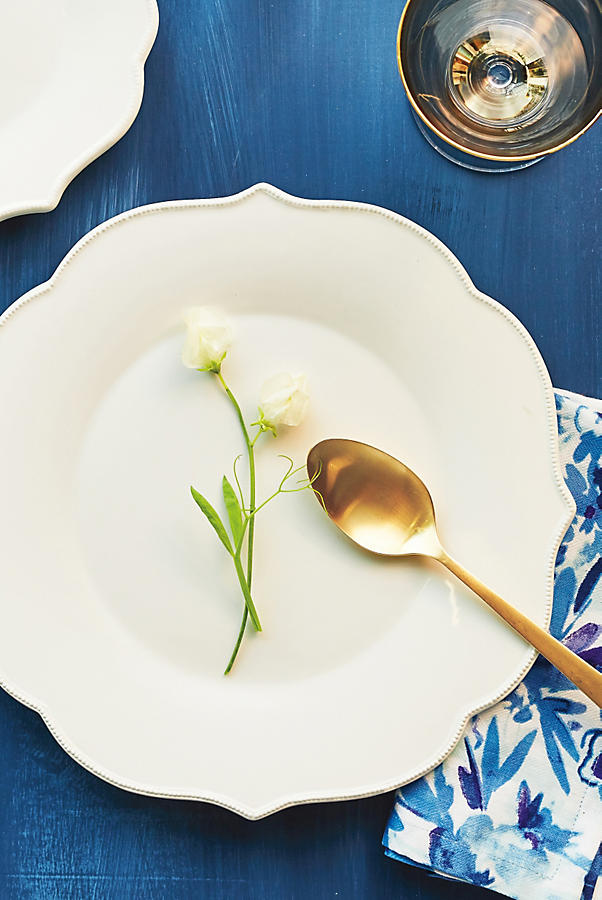 Slide View: 4: Vika Sky Flatware