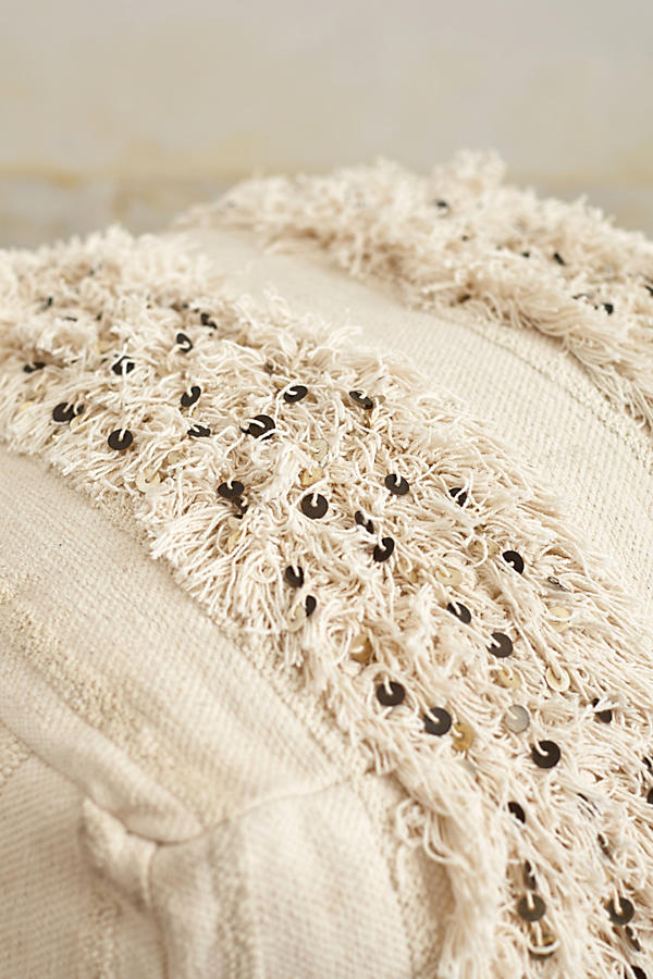 Slide View: 2: Moroccan Wedding Pouf
