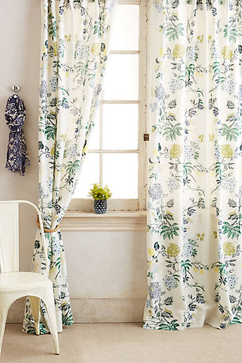 Anthropologie Curtains For Less - Best Curtains 2017