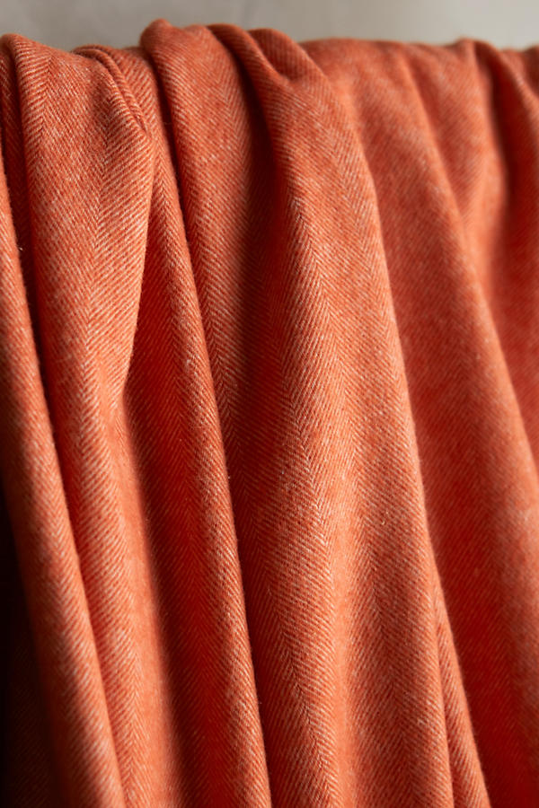 Slide View: 2: Veranda Italian Throw