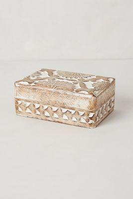 Ramphan Jewelry Box Anthropologie