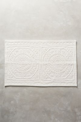 Satori Bath Mat Anthropologie