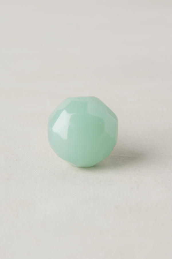 Slide View: 1: Faceted Sotara Knob