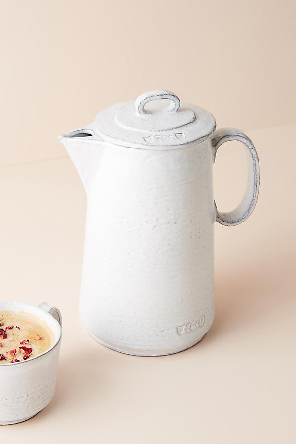 Slide View: 1: Glenna Teapot