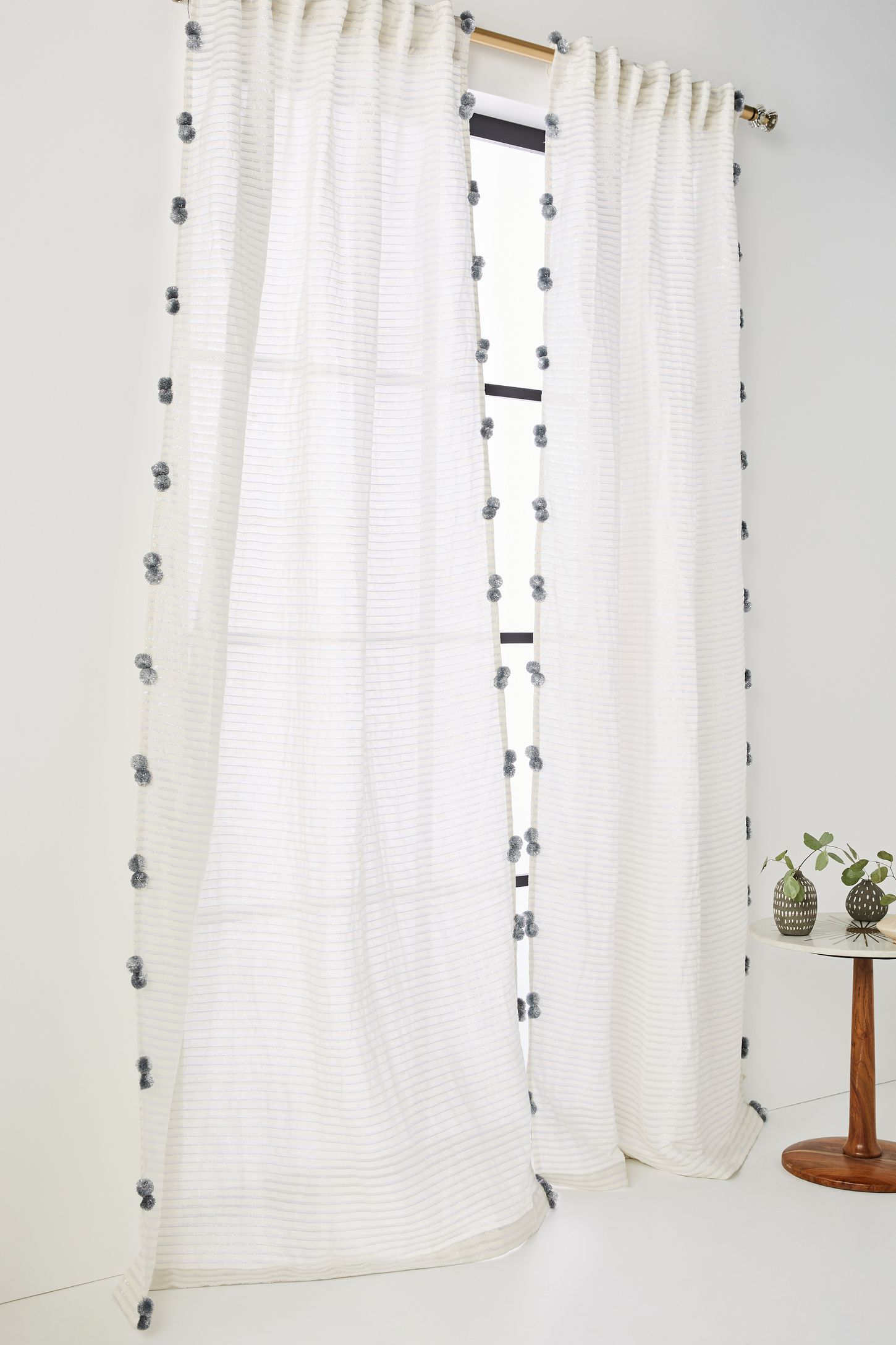 step pictures how to top version tab curtains wikihow tie drapes with make