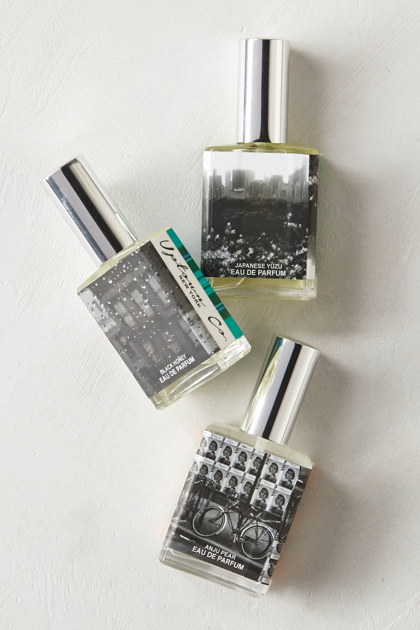 Uptown Soap Co. Eau De Parfum