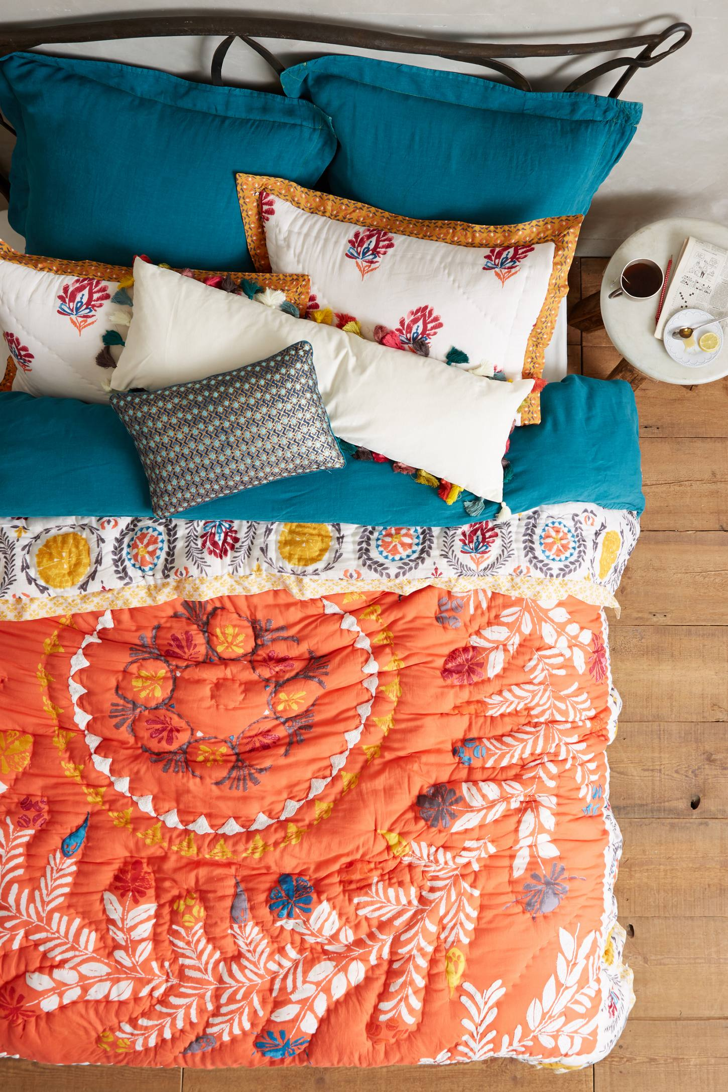 Anthropologie bedding - Anthropologie Bedding 26
