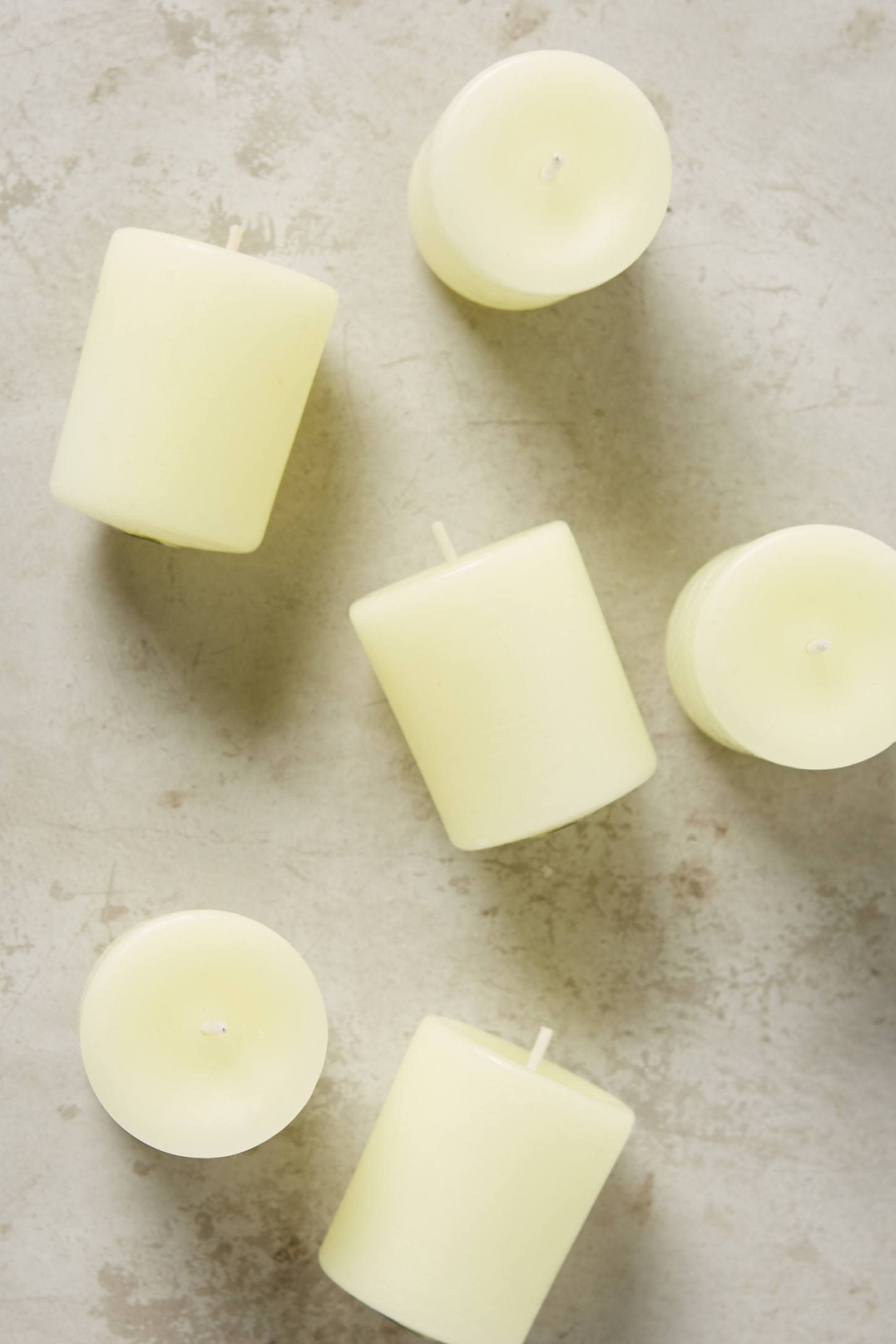 Capri Blue Votives