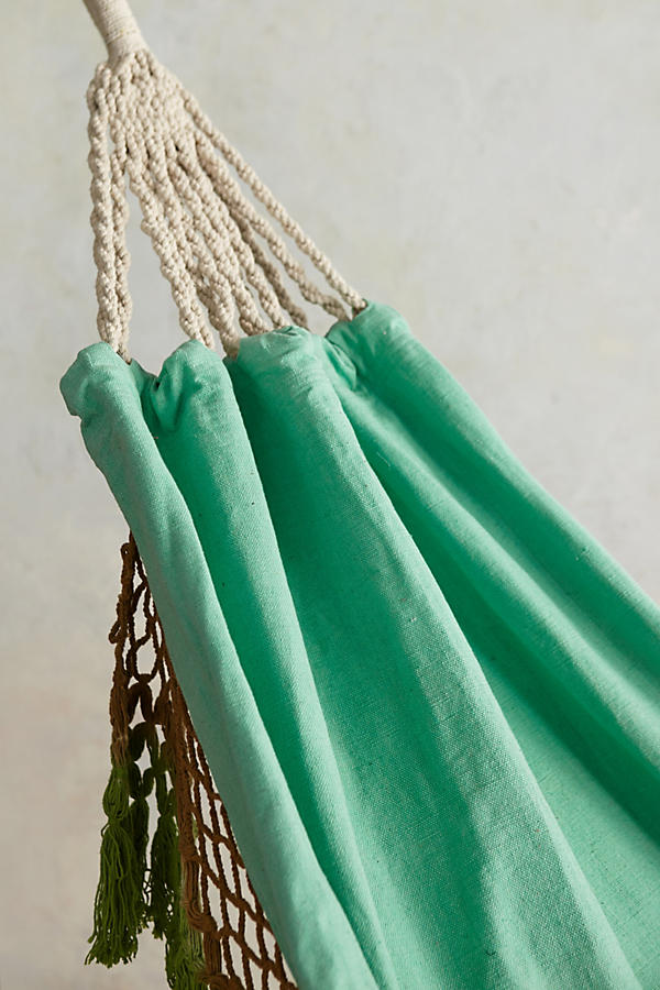 Slide View: 5: Canyon Fringe Hammock