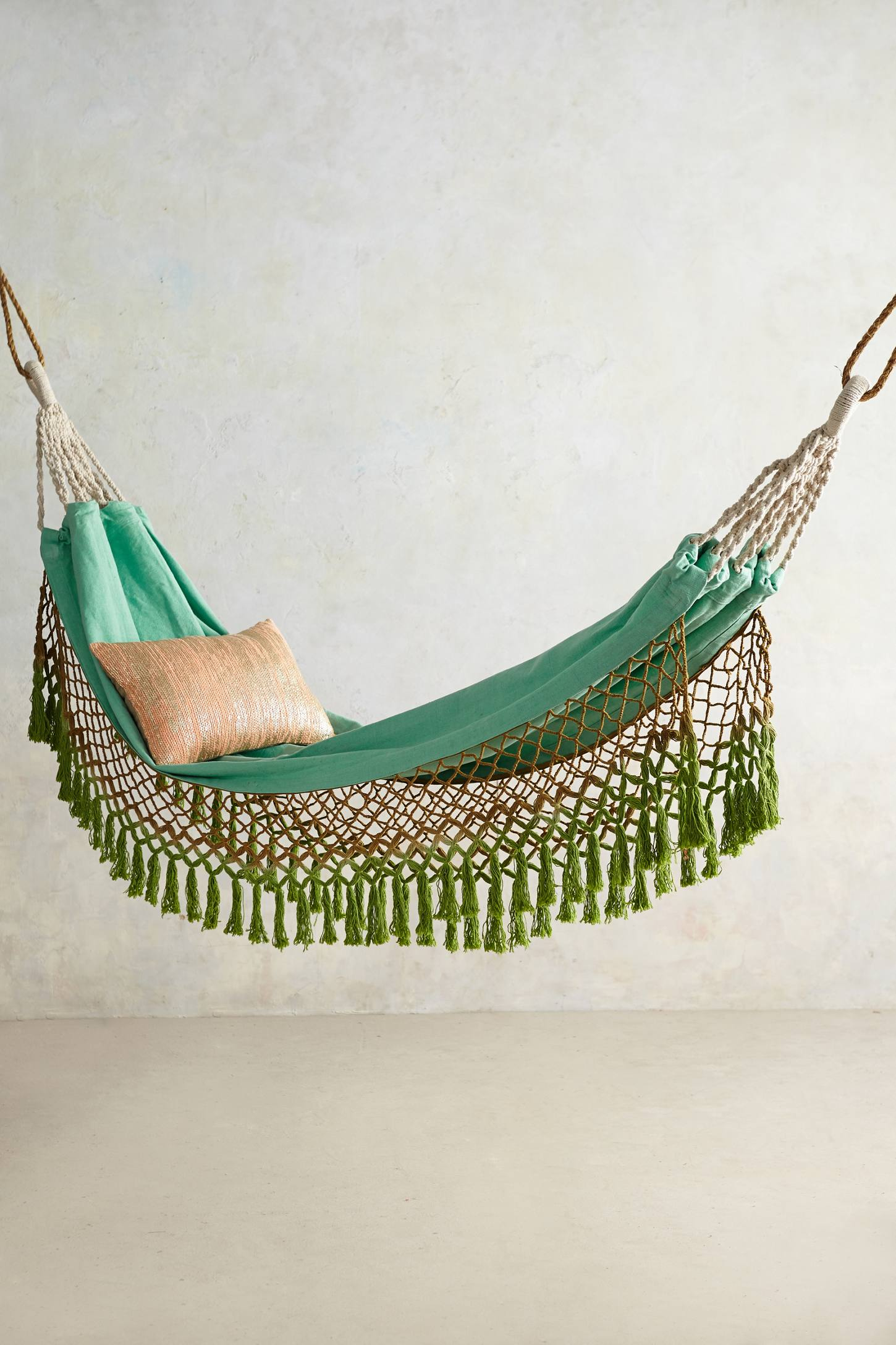 Slide View: 1: Canyon Fringe Hammock