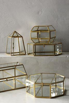 Arca Jewelry Box Anthropologie