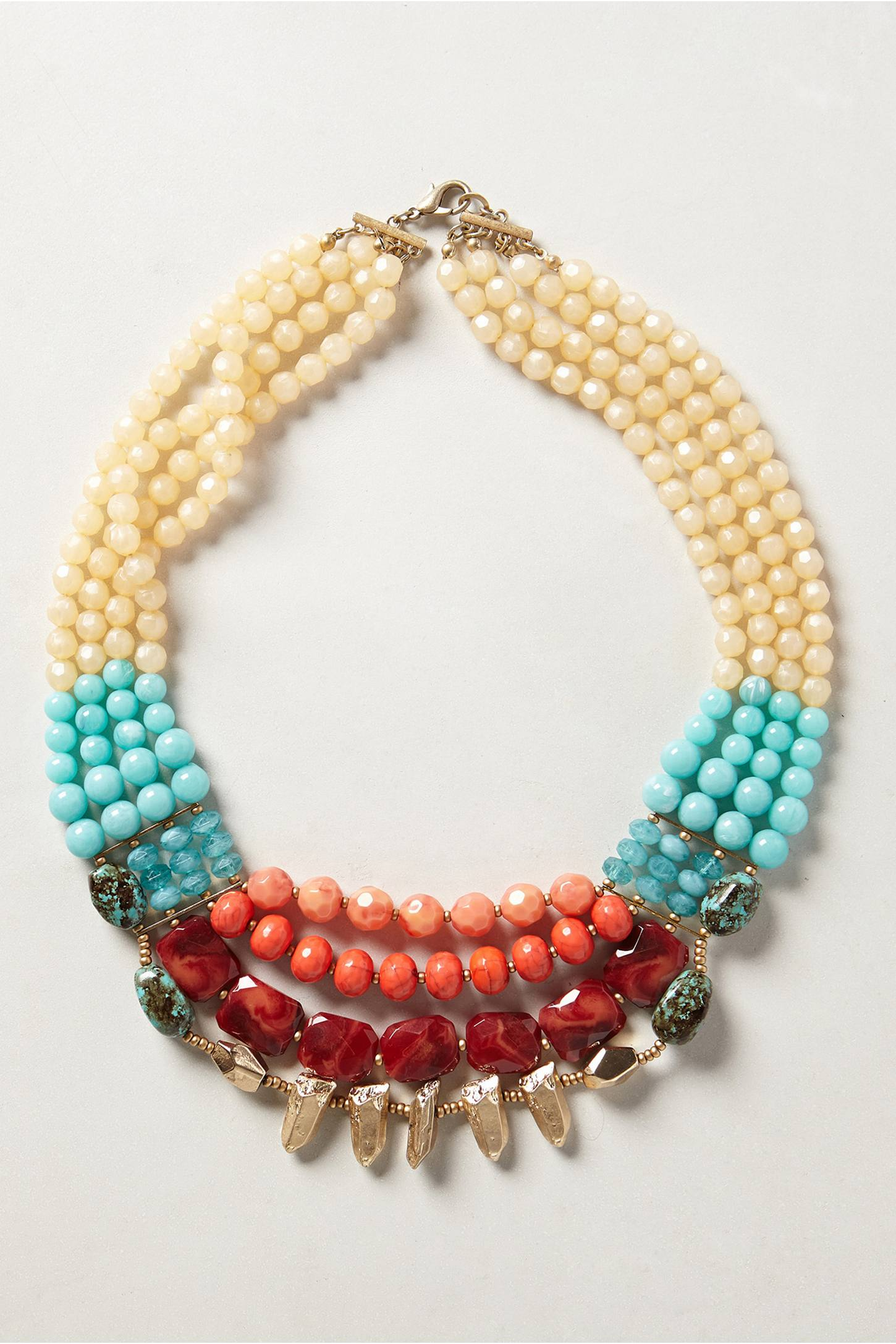 Quimera Layered Necklace