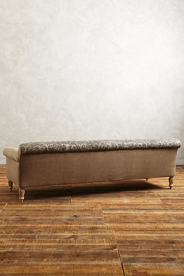 Slide View: 2: Dhurrie Grand Sofa