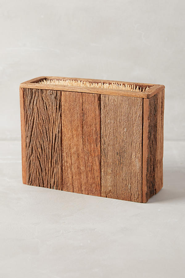 Slide View: 3: Bamboo Knife Block