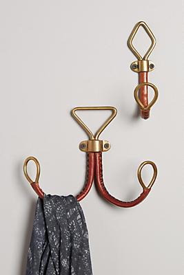 Slide View: 1: Equestrian Hook