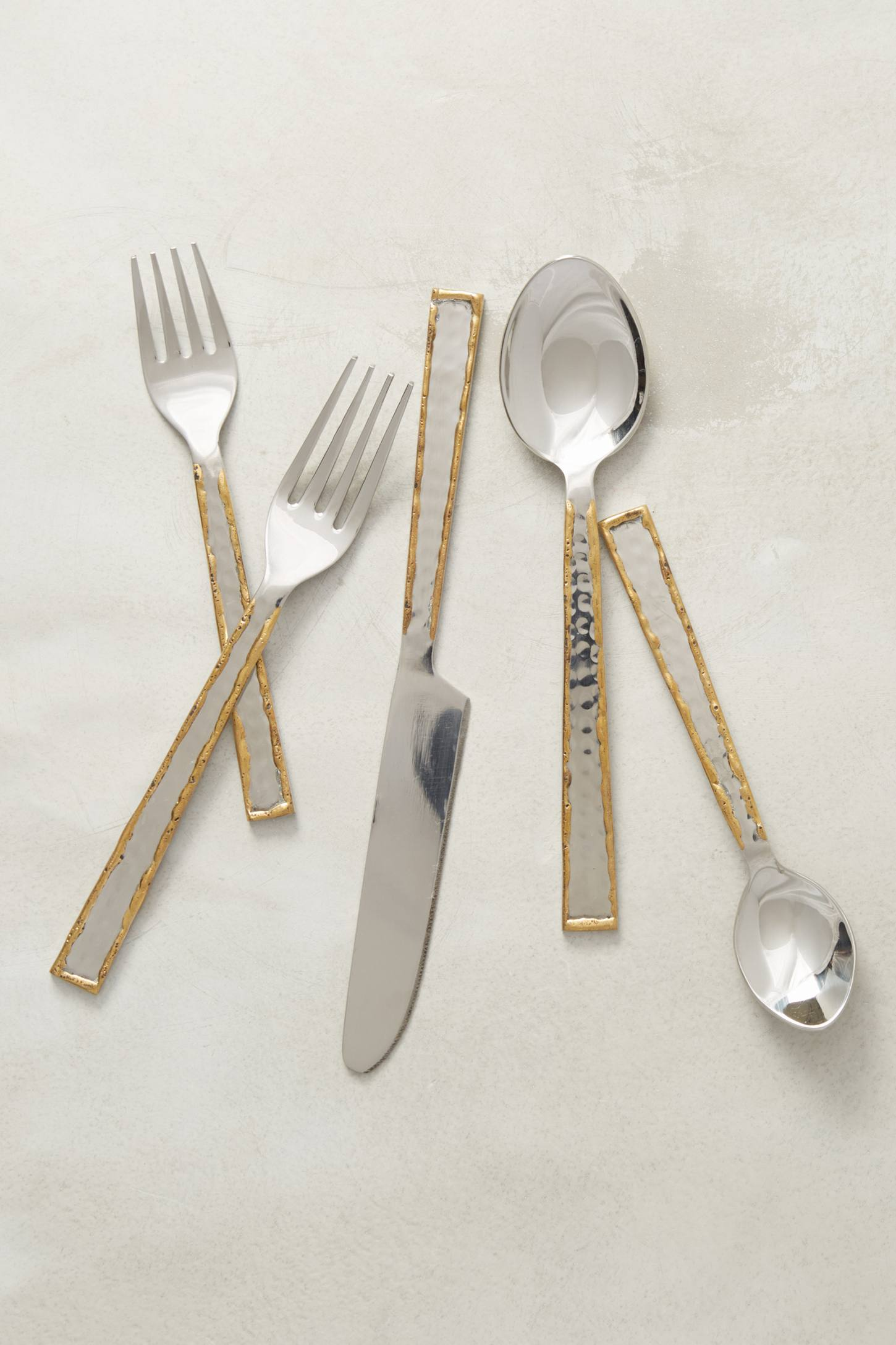 Slide View: 1: Besart Flatware