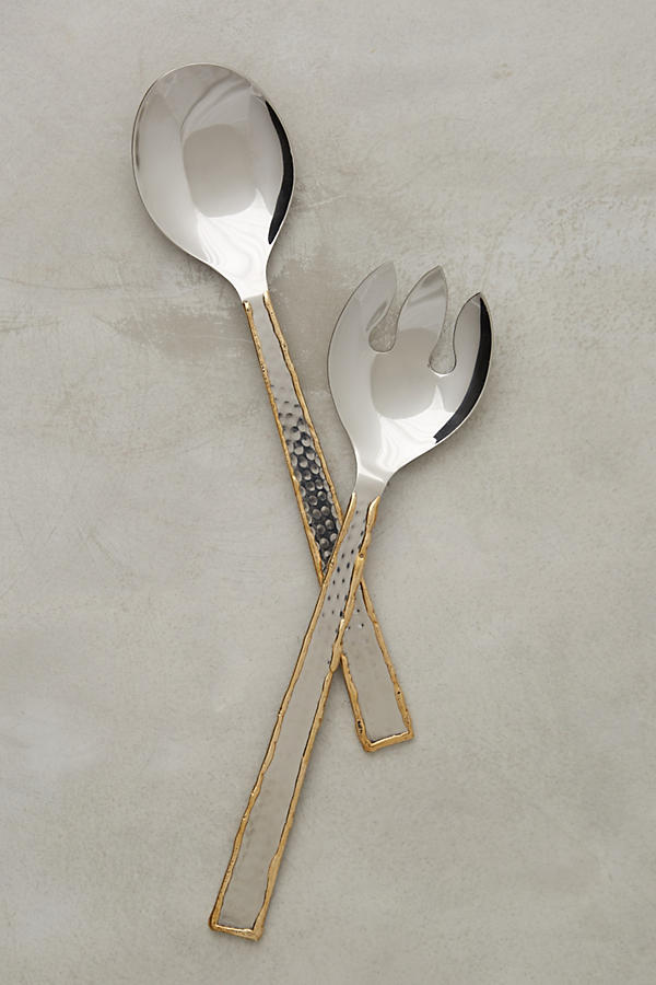 Slide View: 1: Besart Serving Set