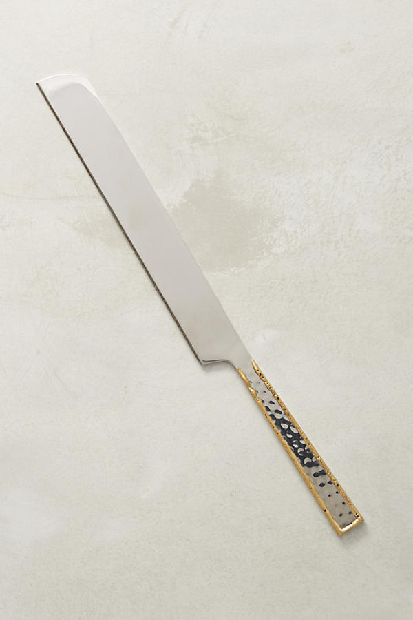 Slide View: 1: Besart Cake Knife