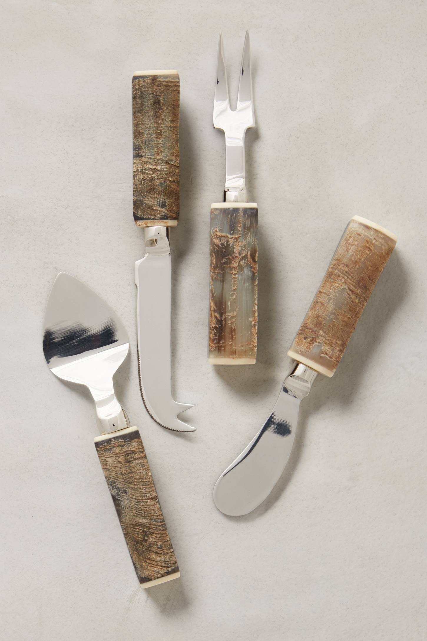 Highlands Cheese Knives