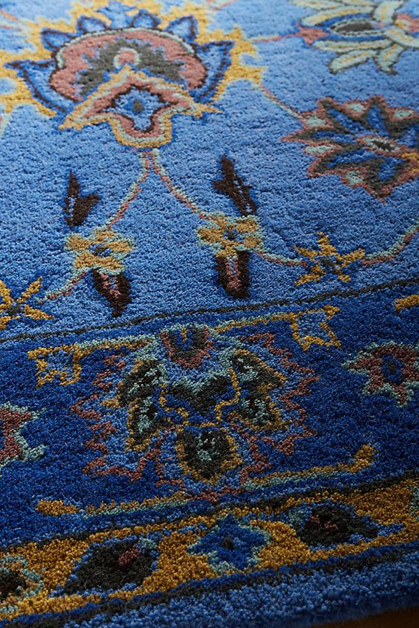 Slide View: 2: Laurette Rug
