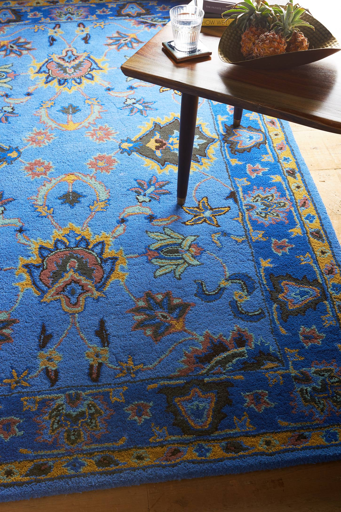 Slide View: 3: Laurette Rug