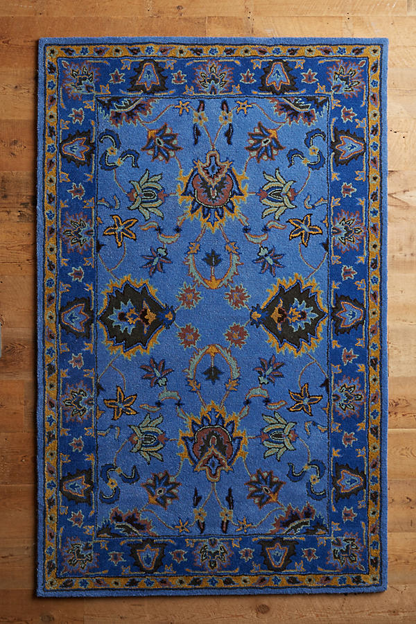 Slide View: 1: Laurette Rug