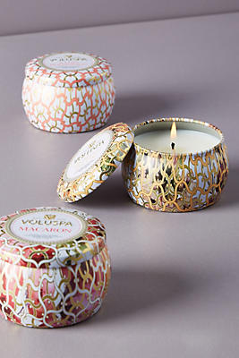 Slide View: 1: Voluspa Maison Mini Candle Set