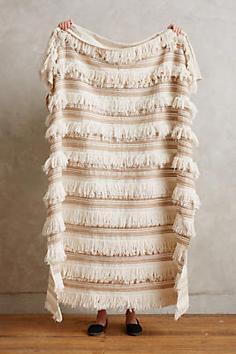 Popular Moroccan Wedding Throw | Anthropologie ET84