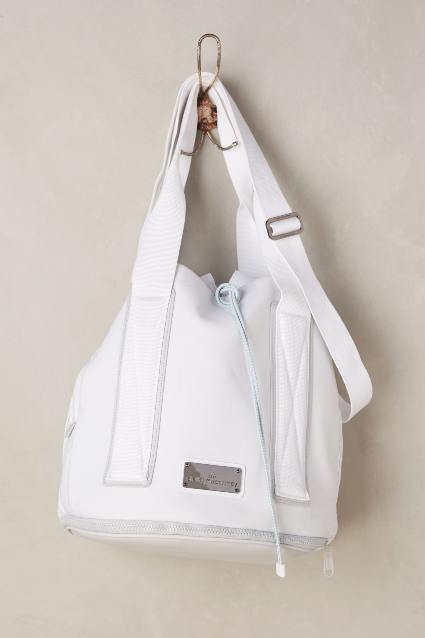 Adidas by Stella McCartney Tennis Bag. Tap image to zoom. Hover your mouse  over an image to zoom. Double Tap to Zoom 353c538e96
