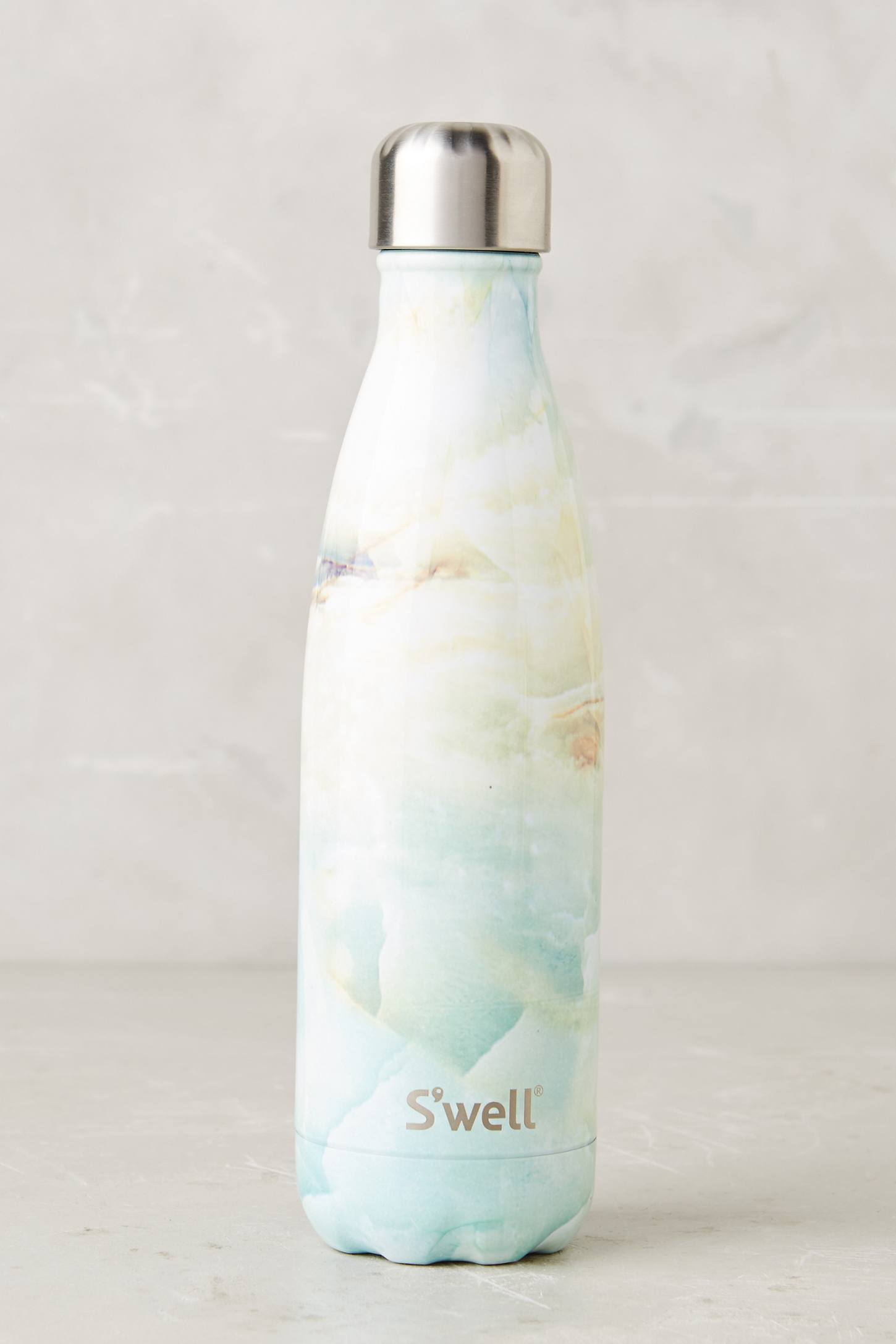 Slide View: 3: S'well Reusable Water Bottle