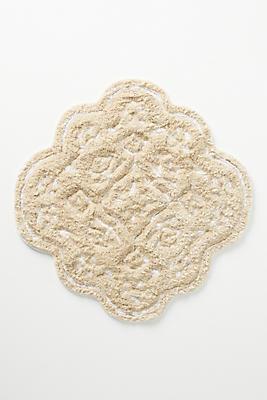 Mosaic Tile Bath Mat