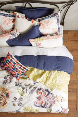 Shop Unique Quilts & Bedding Coverlets | Anthropologie : tahla quilt anthropologie - Adamdwight.com