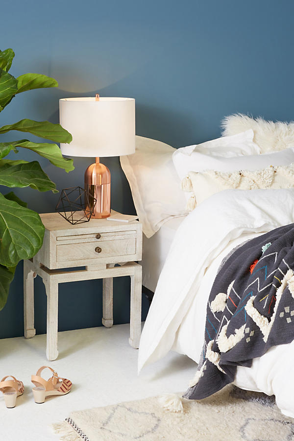 Slide View: 1: Tanah Nightstand