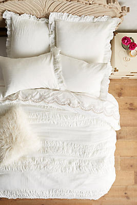 Slide View: 1: Toulouse Duvet Cover