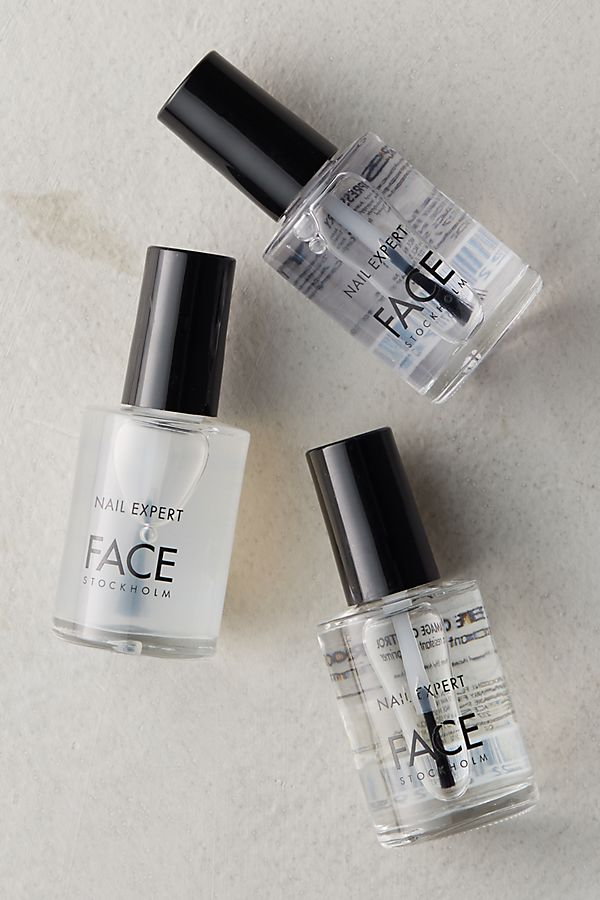 Face Stockholm Nail Expert | Anthropologie