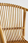 Thumbnail View 6: Pari Rattan Chair