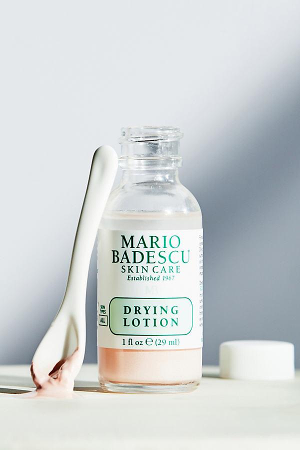 Mario Badescu Drying Lotion - White