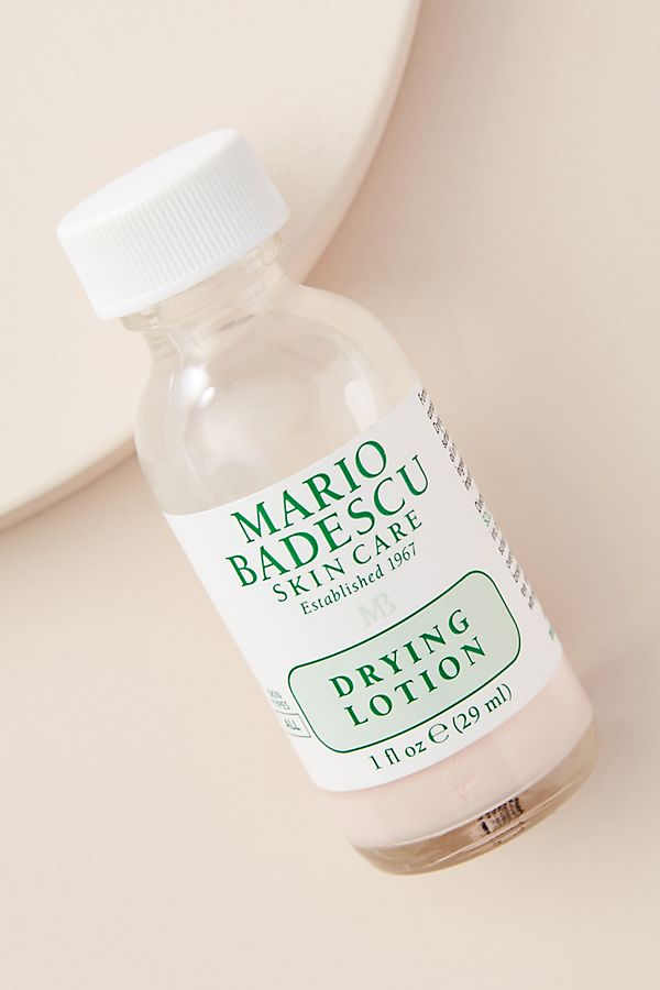 mario badescu drying lotion anthropologie. Black Bedroom Furniture Sets. Home Design Ideas