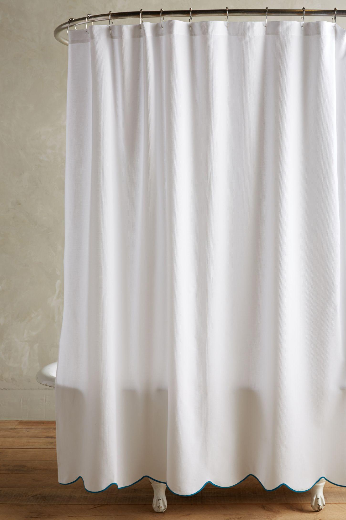 Anthropologie floral shower curtain - Anthropologie Floral Shower Curtain 42