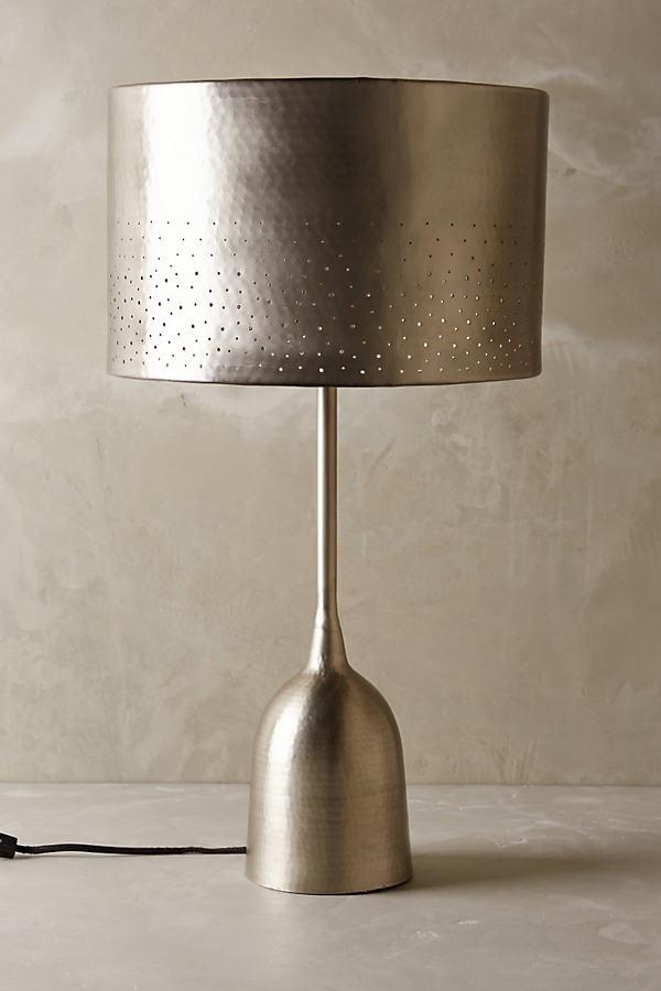Tincelle Dot Lamp - Carbon