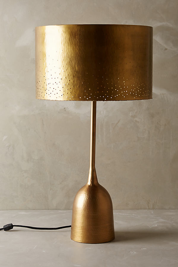 Tincelle Dot Lamp - Bronze