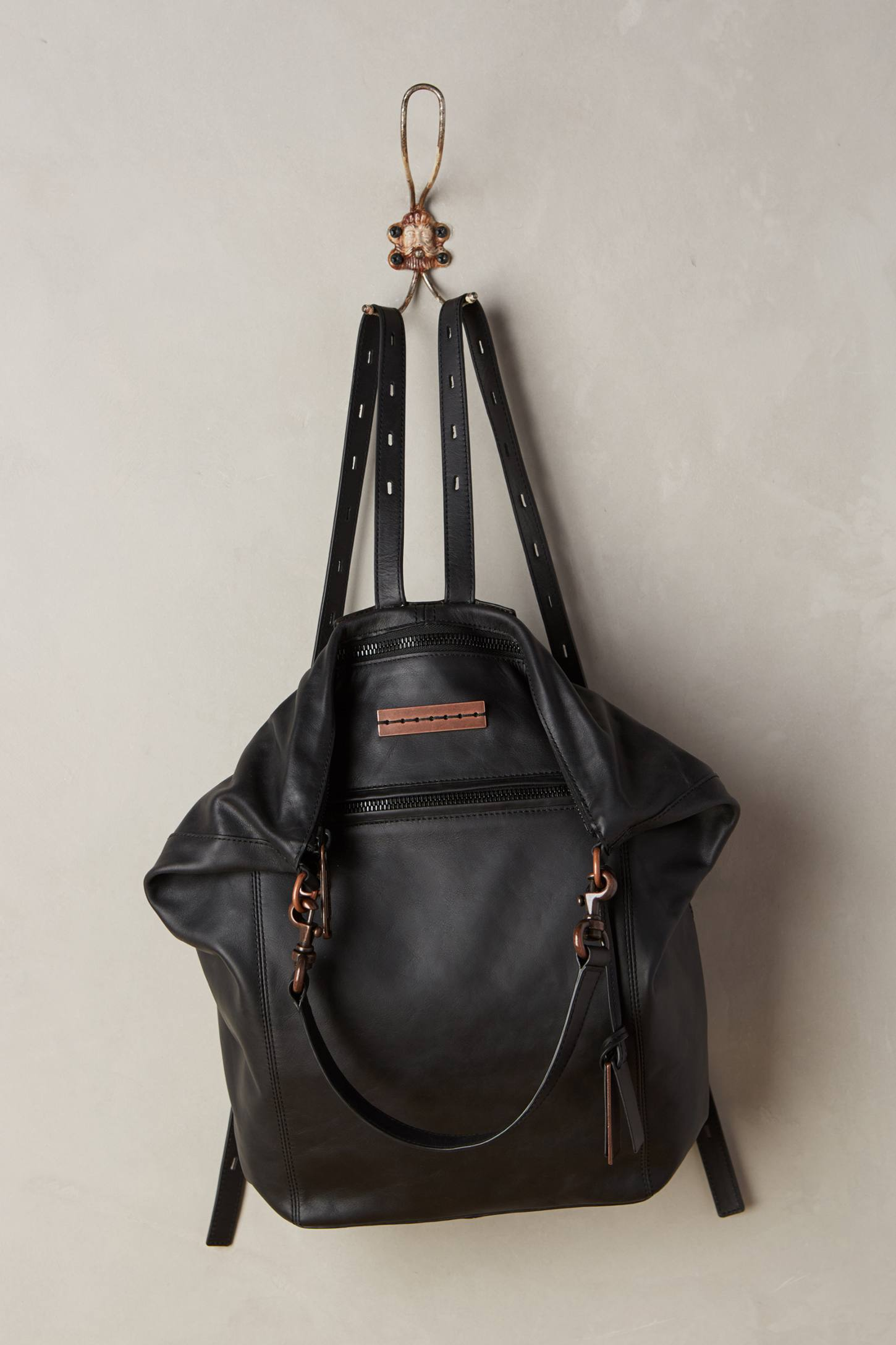 Arielle Convertible Backpack