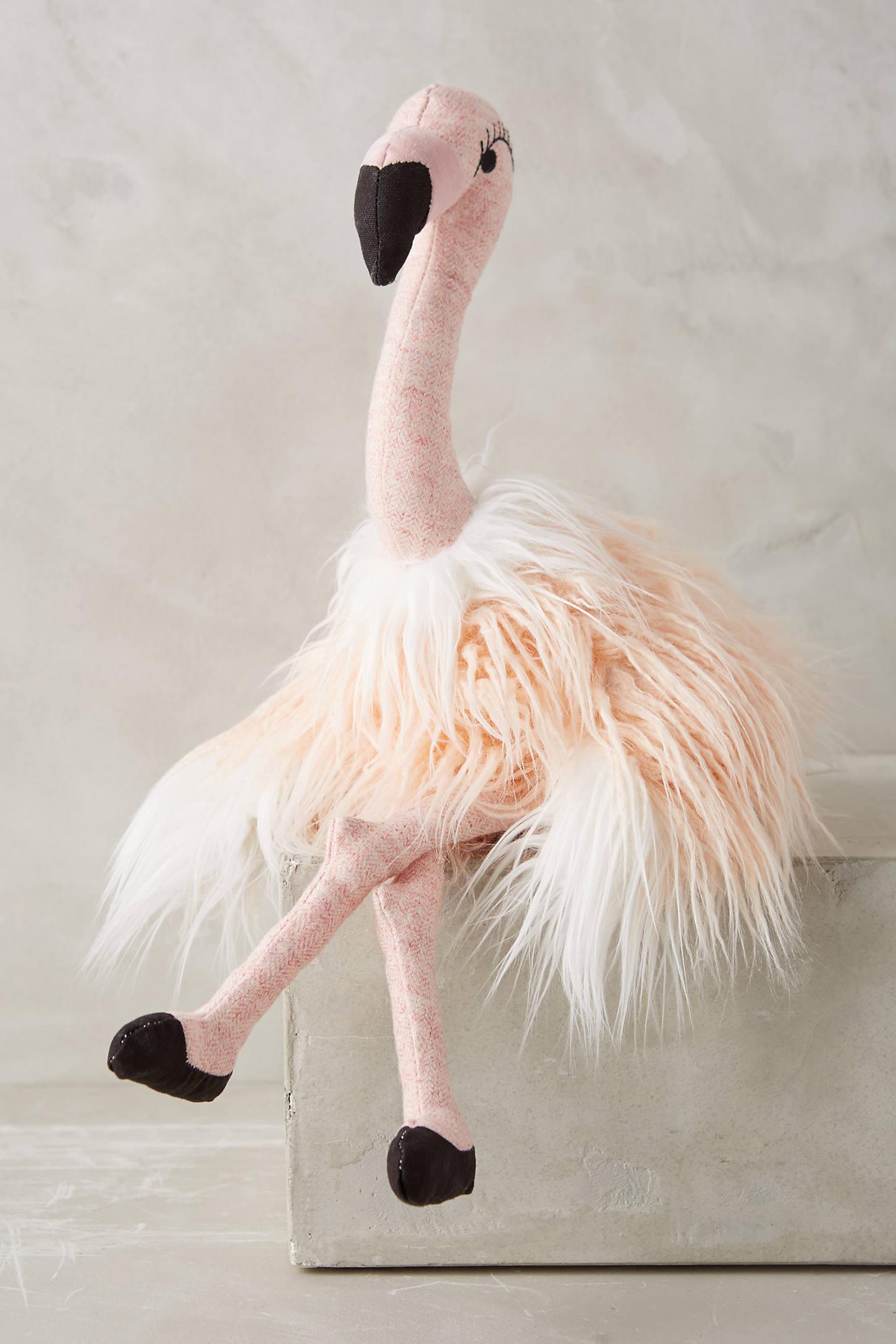 Flavia Flamingo