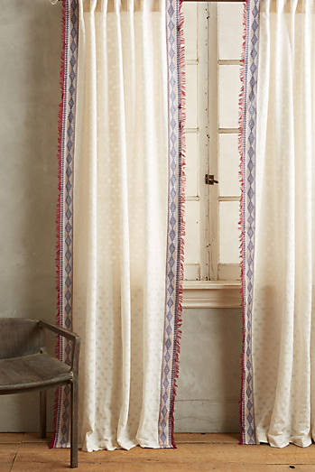 Thayer Curtain