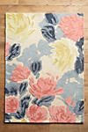 Thumbnail View 1: Rose Relief Rug