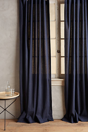 Curtains Ideas brown linen curtains : Curtains & Drapes | Anthropologie