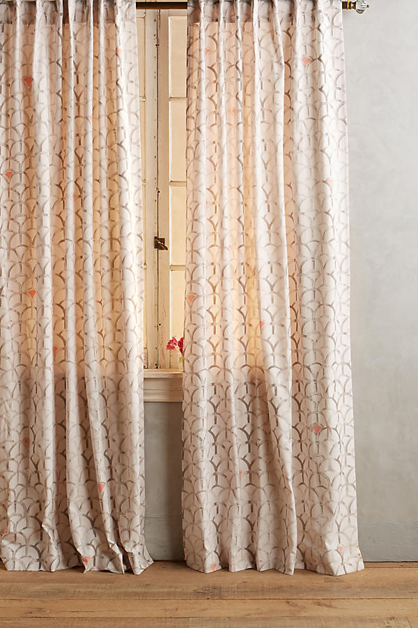 Slide View: 1: Wakefield Curtain