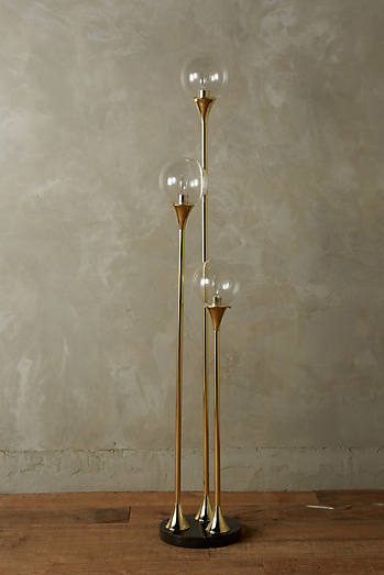 Bright Idea Floor Lamp