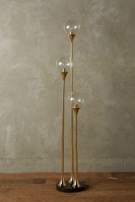 bright idea floor lamp